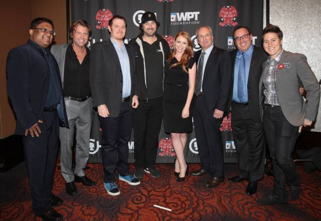 All in For Kids Charity Poker Tournament