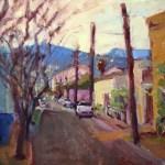Tucson Barrio 9x12