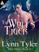 The Wolf's Tiger ~ Lynn Tyler