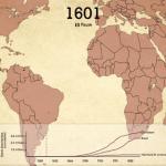La traite négrière : 315 années, 20.528 voyages et des millions de vies.