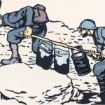 Revue de presse : La Grande Guerre en dessins