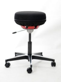 Height Adjustable and Wheeled Base