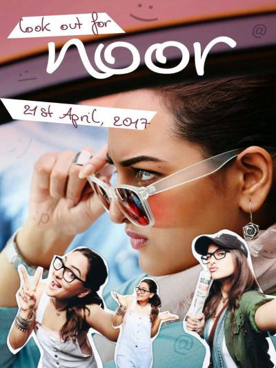 Watch Noor is an upcoming Indian drama film full movie online free