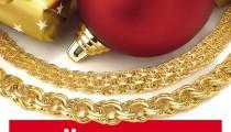 Tävla om smycken till ett värde av 5000:- hos Guldfynd