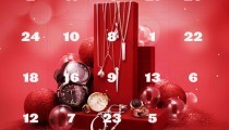 2013 års julkalendrar med smyckestävlingar