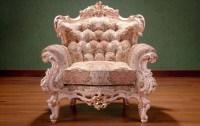 Rococo | lzscene