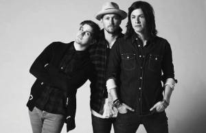 NEEDTOBREATHE | New Album | Rivers In The Wasteland