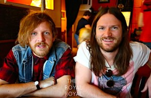 The Royal Royal Set To Release New Album The Return Of The King