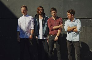 Tooth & Nail Records Sign Australian Band New Empire