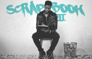 Guvna B Announces Release Date For ScrapBook 2