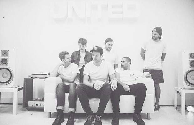 Hillsong UNITED Release Exciting Remix Project The White Album