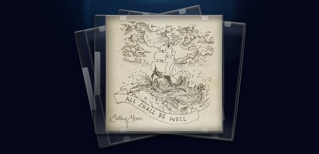 Free Download - All Shall Be Well By Esther Moore