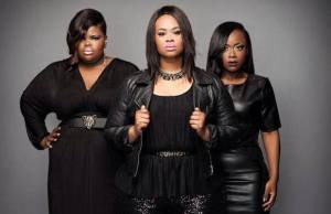 Gospel Trio Zie'l Declare State Of Emergency With New Single