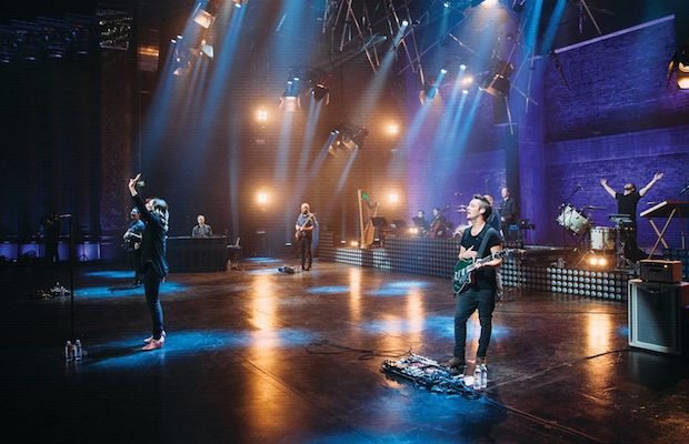 Jesus Culture's New Album Unstoppable Love Is Out Now