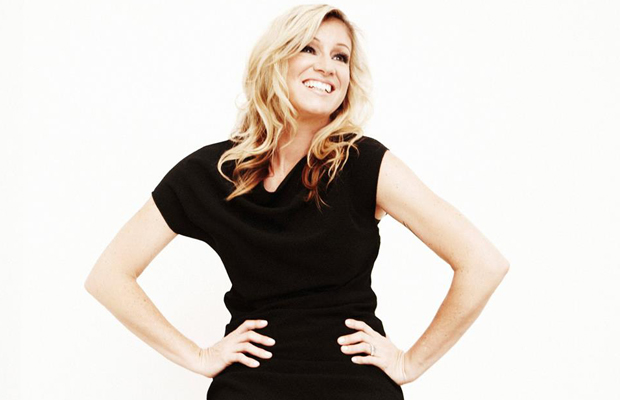 Crystal Lewis Offers New Music To Celebrate 25 Years In Ministry