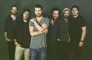 Desperation Band To Release Student Targeted Live Album BANNER