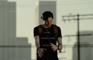Edge Of My Life Music Video By Manafest