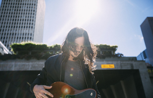 Jesus Culture's Justin Jarvis Prepares For Debut Album Atmospheres