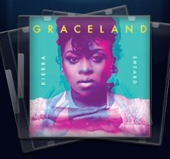 Kierra Sheard Graceland Album Review