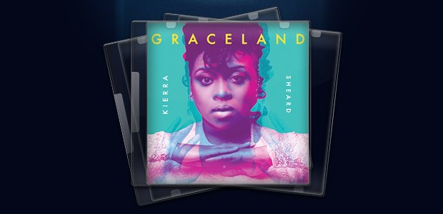 Kierra Sheard Graceland Album Review