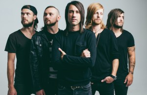 Disciple Rock Out With New Album Attack