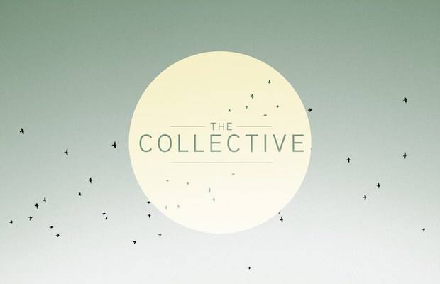 UK Worship Leaders Unite & Form The Collective & Release FREE EP