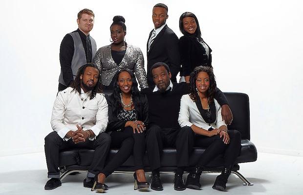 foreverJONES Musical Prayer Project