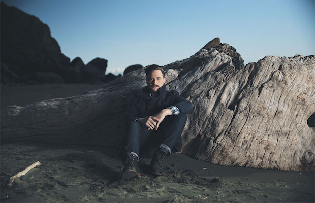 Bethel Music's Hunter Thompson Releases 5-Track EP Swan Song
