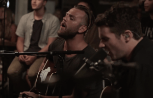 Scandal Of Grace Live Acoustic Music Video By Hillsong UNITED