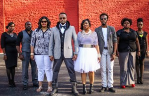 Dream Gospel Signs Armah'rae Hill & True Foundation