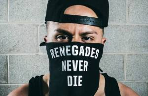 Emcee Skrip Readies New Album Renegades Never Die
