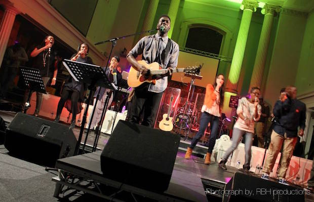 Jake Isaac & IEC Release Free Worship Ministry Resource Including Single Greater Than It All