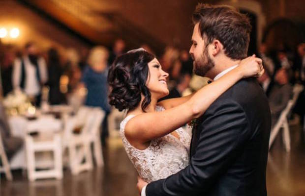 Kari Jobe Cody Carnes Wedding