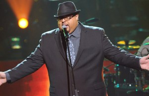 Fred Hammond's Facebook Account Disabled For Sharing Gospel Lyrics copy