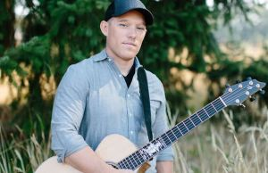 Kutless Front-man Jon Micah Focuses On Faith & Family On Solo Album