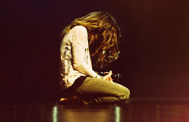 Christy Nockels Releases Live Album Let It Be Jesus