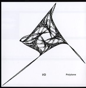 I/O | Polytone | fratto 9 records