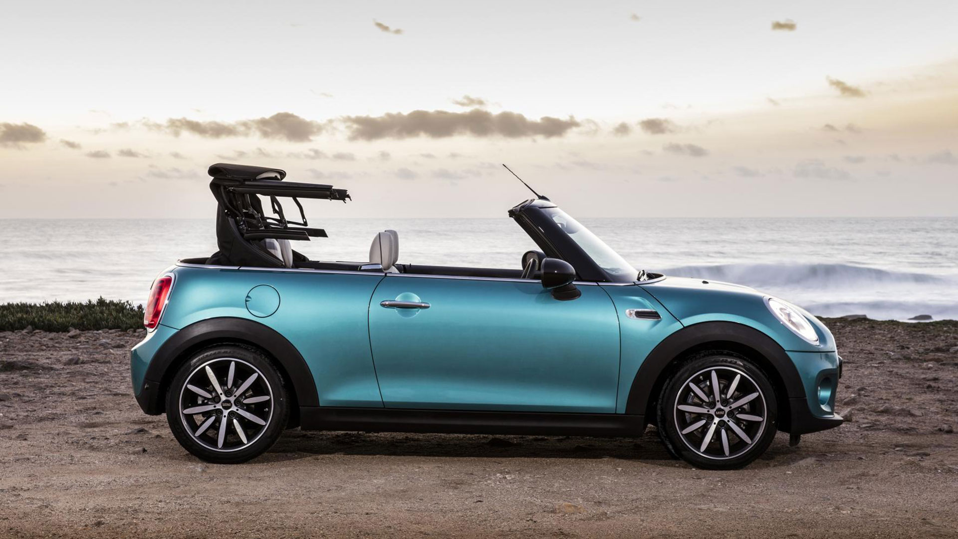 Convertible Center Avis New Used Mini Convertible Cars For Sale Auto Trader