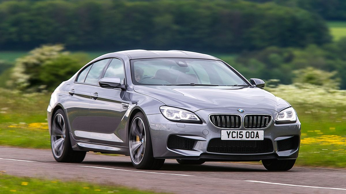 Bmw Gran Coupe 6 Bmw 6 Series Gran Coupe 2015 Review Auto Trader Uk