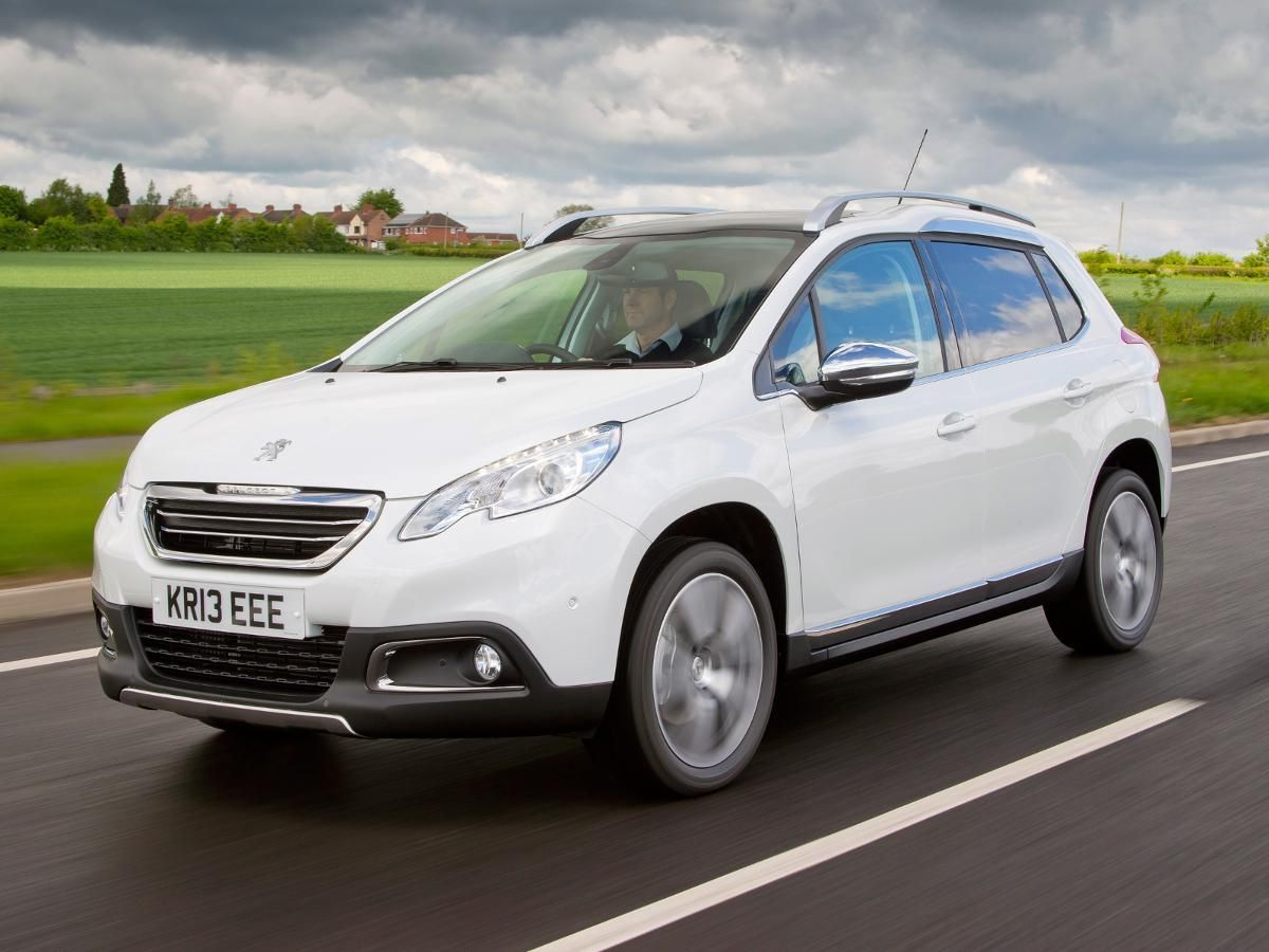 Peugeot 2008 Automatic Review Peugeot 2008 Suv 2013 2016 Mk1 Review Auto Trader Uk