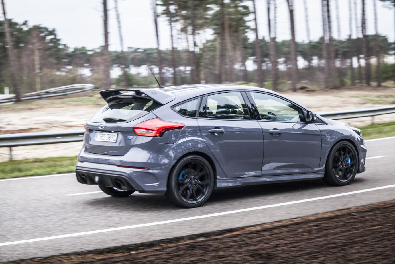 Ford Focus Rs Grey The Official Stealth Gray Grey Thread Page 29