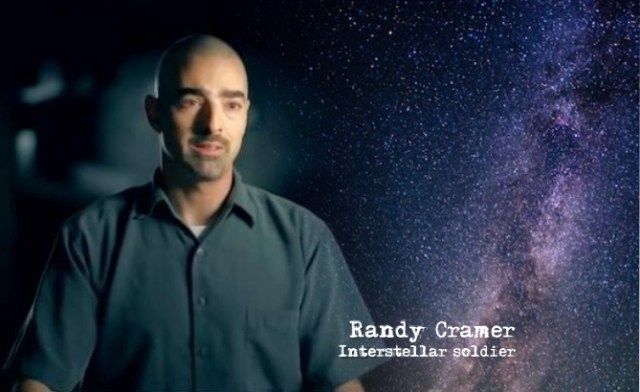 Resultado de imagen de Randy Cramer