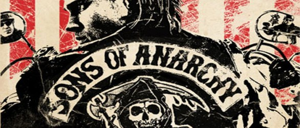 sons of anarchy Coup de Coeur sur : Sons of Anarchy   Tv