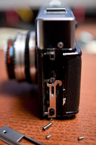 061010 Retina 1 Apprentissage de la photo argentique n°4