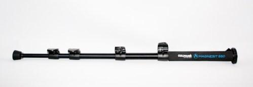Magnesit 550 3 Test Produit : Le monopode Cullmann Magnesit 550 + Rotule CB 7.3