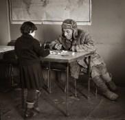 bazan photo com Conférence sur le travail dAuteur avec Philippe Litzler
