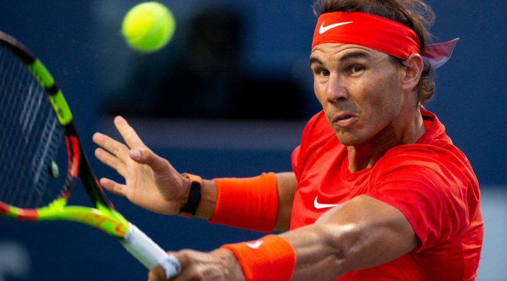 Ferer Nadalu predao posljednji Gren slem meč u karijeri - CdM - ferer