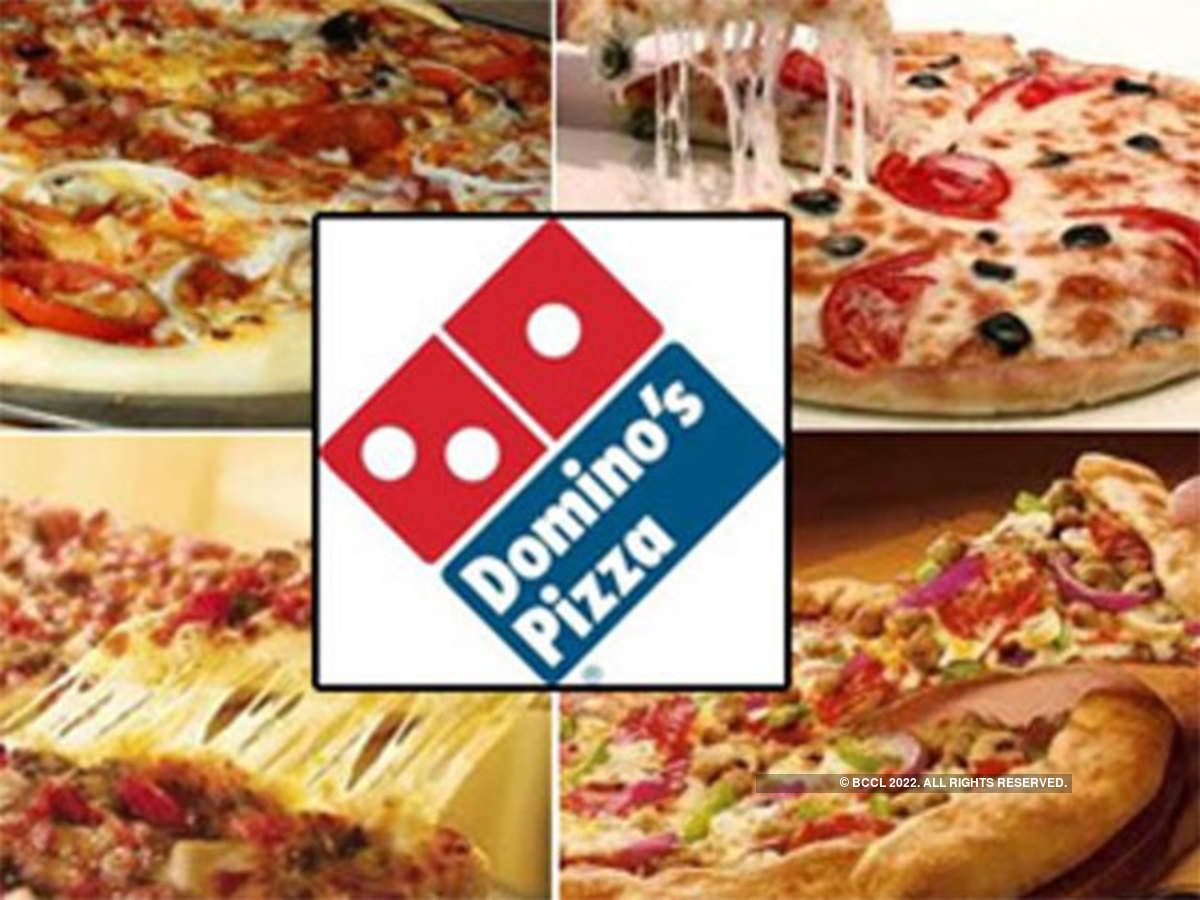 Dominos Domino S Pizza Jubilant Won T Hesitate To Shut Domino S