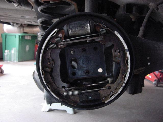 Ford Focus Rear Brake Diagram - 59asyaunitedde \u2022