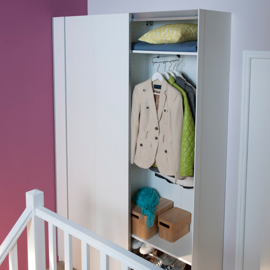 Meuble Darwin Installer Un Dressing Chez Soi